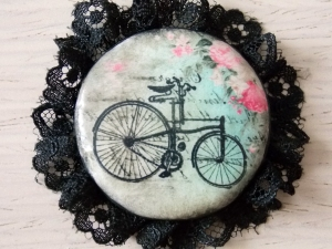 broche bici