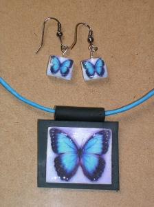 conjunto mariposa tranferencia