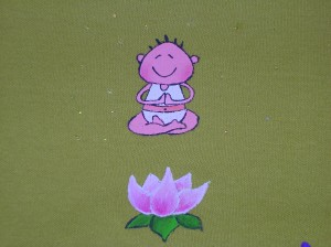 bebe yoga