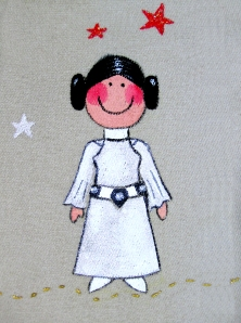 princesaleiabueno